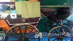 Kutsche Wagonette bereits einmal restauriert gegen Gebot Wagonette gegen Gebot Foto 2