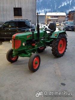 Güldner Traktor - Sehr gut erhalten Foto 2