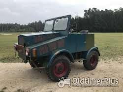 Robur GMG 2-70 Foto 3