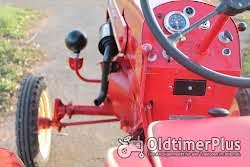Porsche Diesel Junior L Foto 6