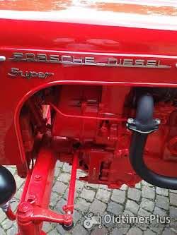 Porsche Typ 309 Foto 9