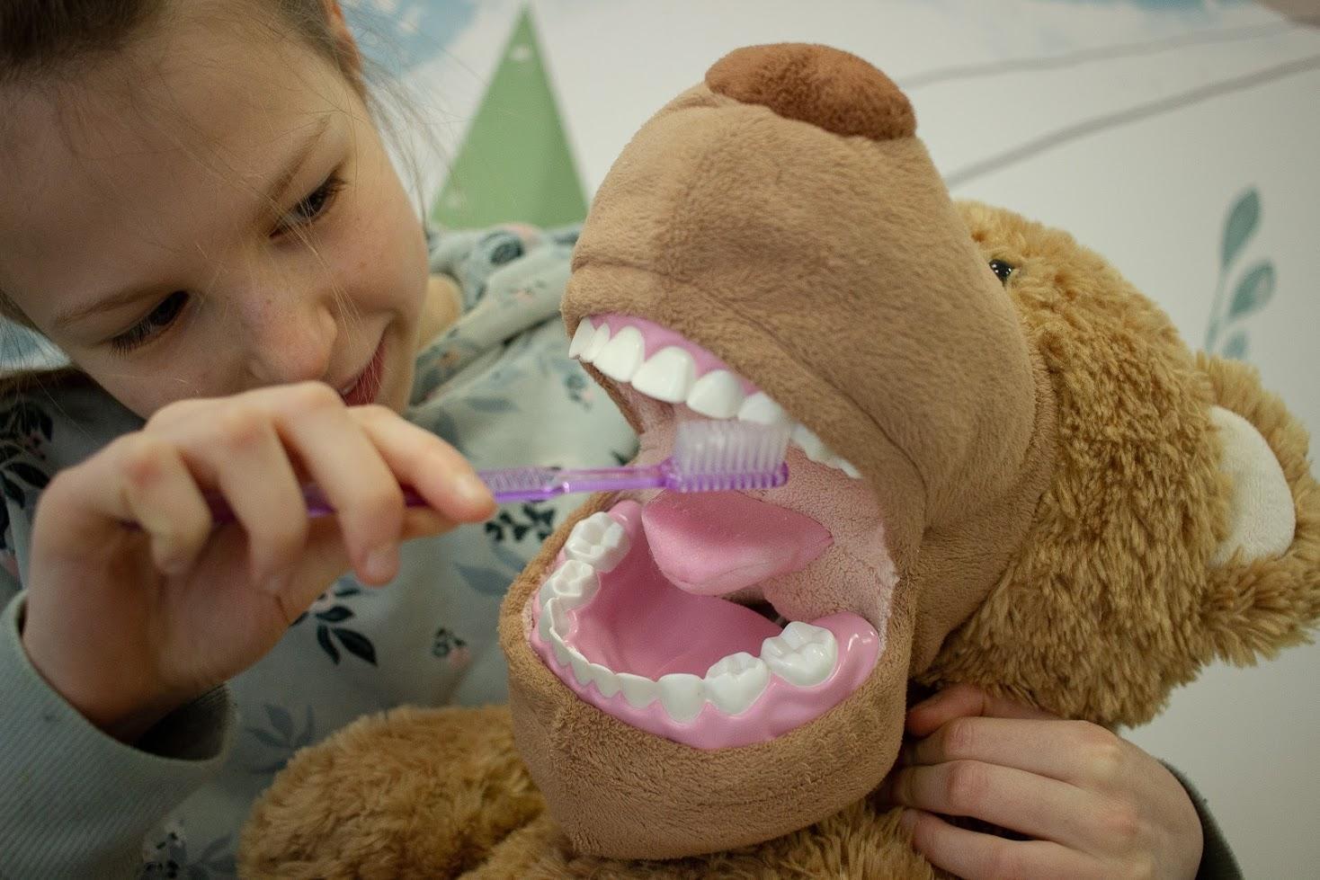 Сложные случаи в детской стоматологии - выход есть!
