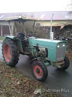Sonstige Traktoren Sammlung Foto 6
