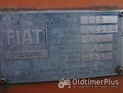 Fiat 315 DT Foto 5