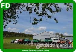 Mercedes Unimog und MB Trac, An und Verkauf photo 3