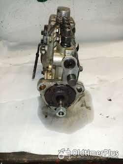 Bosch Reiheneinspritzpumpe Foto 2