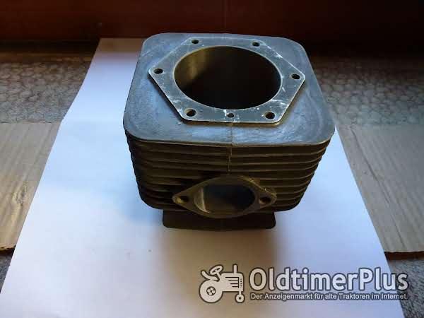 Solo Zylinder für Solo Minor 424,428 Foto 1