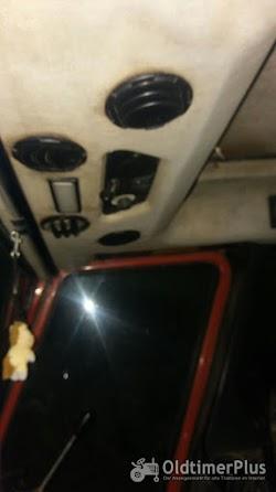 Fiat 70-90DT Allrad mit Frontlader Foto 3