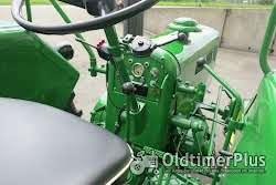 Reparaturen, Revisionen, Karosseriearbeiten wie auch Neulackierungen von Oldtimer Traktoren Foto 3