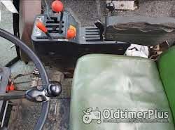 John Deere 2850 mit Fronthydraulik Foto 4