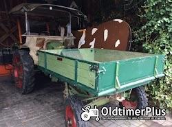 Fendt 230 GT SAMMLERZUSTAND Foto 7