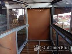 Claas 4 x kabine Foto 4