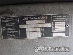 Westfalia PKW Tandem Anhänger Foto 13