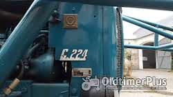 Hanomag C.224 Foto 5