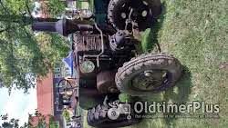 LANZ Bulldog 7506 Foto 7