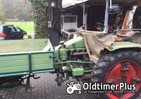 Fendt 230 GT SAMMLERZUSTAND Foto 1
