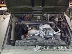 Mercedes Benz Wolf GD 250 Foto 11