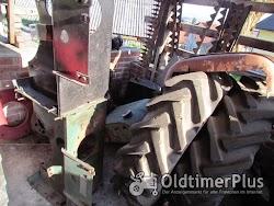 Steyr Type 180 Foto 6