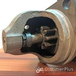 Bosch / Porsche-Diesel EJD 1,8/12 L57 Foto 3