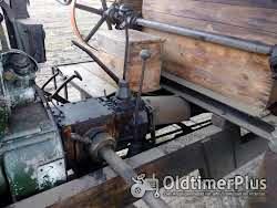 Sonstige Smetryns C4  Selbstfahrende Dreschmaschine Foto 9