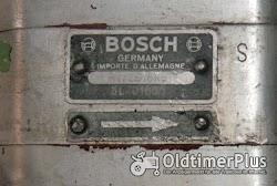Bosch Kraftheber und Pumpe Foto 4