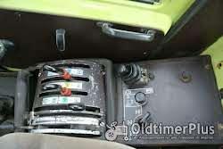 Mercedes MB-TRAC 800 foto 7