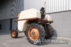 Fiat Universal 640 High Clearance Tractor (copy Fiat tractor) foto 8