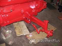 AHS Hydro Vollhydraulische Lenkung Güldner G 40, G45, G50, G60 Foto 4