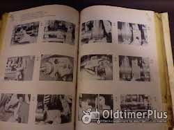 Deutz Werkstatthandbuch Getriebe DX85,90,110 - TW90 Foto 7