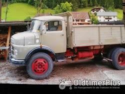 Daimler-benz-lk710-kipper Foto 3