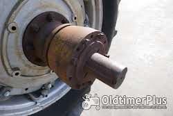 Deutz DX160 Powermatic Foto 10