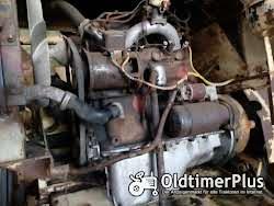 LANZ MD 18 S mahdrescher Foto 6