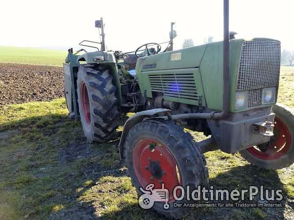 Fendt Farmer S4 Foto 1