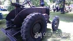 LANZ Bulldog 7506 Foto 5