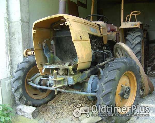 Fiat 315 DT Foto 1