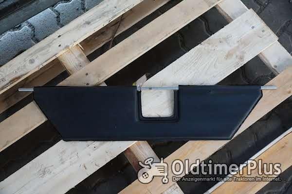 Fiat Sonnenblende für  Typ 680 DTH, neu Foto 1