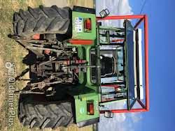 Fendt Farmer 309 LSA Foto 3