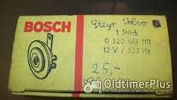 Bosch 0 320 143 110 Hupe 12V /335 Hz NEU