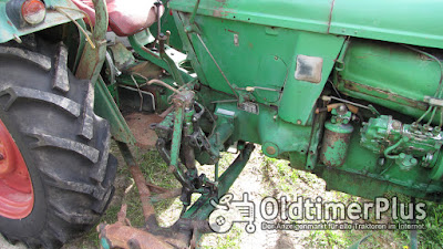 Deutz D40.2 Dreizylinder photo 7