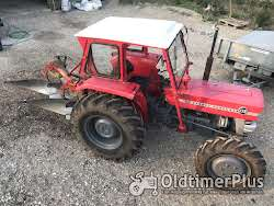 Massey Ferguson 135 allrad photo 3