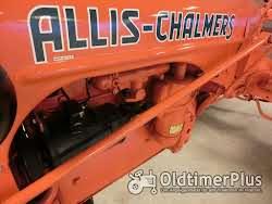 Sonstige 1950 Allis Chalmers Model C Foto 4