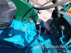 Hanomag Trecker Tracktor Hanomag 217 S mit 6 kmh zulassung Foto 3