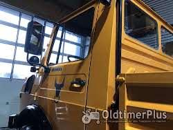 Mercedes Unimog 1400, Ez.99, 5100 Bts, 100 KW, 69 Tkm, 1.Hand, 1a Zustand Foto 6