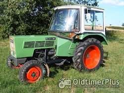 Fendt Farmer 200S