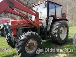 Lindner BF 650 SA - MIT Frontlader Foto 2