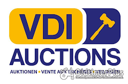 Fordson Major VDI-Auktionen Februar Classic Traktor 2019 Auktion in Frankreich  ! Foto 2