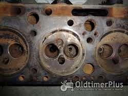 MAN Motor 9214 AS 440 430 330 Foto 6