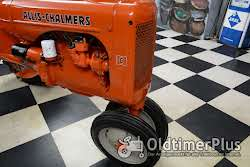 Sonstige Allis Chalmers Model C Traktor Foto 10