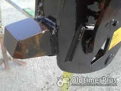 FROST Frontlader für MB-Trac GROßE BAUREIHE! Foto 11