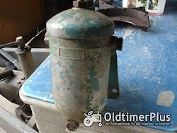 Bosch Dieselfilter Foto 2